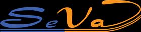 """Логотип """"Сева-Трикотаж"""""""